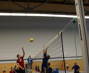 Volleyballturnier Kolping Dietfurt